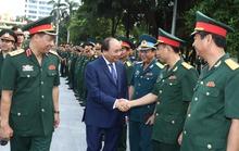 Quốc phòng an ninh là sự nghiệp trọng đại của quốc gia