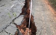 Bão số 11 gây thiệt hại nhiều địa phương