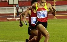 TP HCM phá kỷ lục 4x200 m nữ
