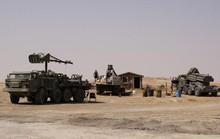 Quân đội Syria chiếm thành trì cuối cùng của IS