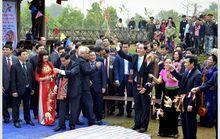 Giới thiệu những phong tục đặc sắc của 54 dân tộc