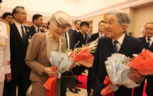 Chương mới trong quan hệ Việt - Nhật