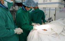 Cấy thành công máy tạo nhịp tim cho người bệnh