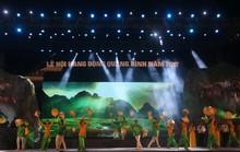 Lễ hội giới thiệu hơn 300 hang động ở Quảng Bình