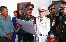 Vĩnh biệt chiến sĩ cuối cùng của Đội Việt Nam Tuyên truyền Giải phóng quân đầu tiên