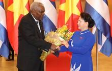 Làm sâu sắc, bền chặt quan hệ Việt Nam - Cuba