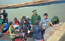 Ngư dân Việt Nam cứu  2 ngư dân Philippines