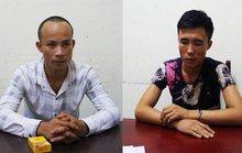 Lộ diện 2 sát thủ Nghệ An được thuê vào Đắk Nông xử đối thủ
