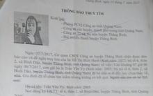 Nữ sinh Quảng Nam mất tích hơn 10 ngày đang ở... Sài Gòn