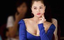 Người đẹp Việt tố ông trùm Hollywood quấy rối
