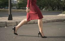 Đi giày cao gót cũng có thể tăng nguy cơ ung thư