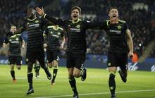 Chelsea, Arsenal, Tottenham tranh thủ chia nhau tốp 3