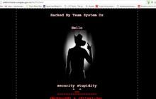 Hacker tấn công hàng loạt website tỉnh Bà Rịa – Vũng Tàu