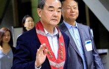 Ngoại trưởng Trung-Triều gặp riêng sau trừng phạt của LHQ
