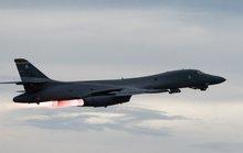 Mỹ đang chuẩn bị cho xung đột quân sự trên bán đảo Triều Tiên?
