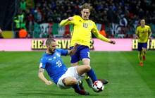 Mourinho đưa Forsberg vào tầm ngắm
