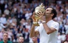 Federer lập kỷ lục về giải thưởng của BBC