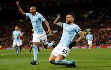 Lukaku giúp Man City đánh bại Quỷ đỏ