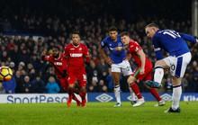 Everton sẽ tặng quà Giáng sinh cho Chelsea?