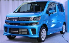 Suzuki Wagon R 2017 hơn 200 triệu đồng