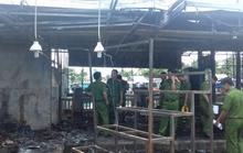 Công an vào cuộc điều tra vụ cháy chợ đêm Phú Quốc