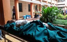 Nổ hóa chất, thiếu niên ở Đắk Lắk mất 2 bàn tay?