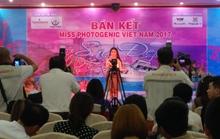 Vũng Tàu: Đình chỉ cuộc thi Bán kết Miss Photogenic 2017