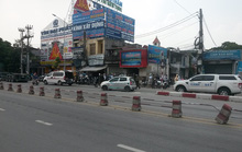 Nghệ sĩ đường phố Hải Phòng tử vong vì tai nạn giao thông