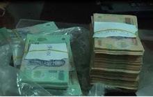 Bắt kẻ tống tiền nhân viên ngân hàng 1 tỉ đồng