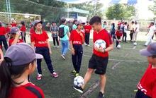 Một buổi làm thầy đáng nhớ của tuyển thủ Quang Hải