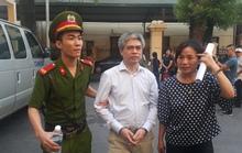 Đại án OceanBank: Nguyễn Xuân Sơn kháng cáo án tử hình
