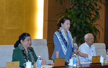 Chủ tịch QH nói về ông chủ hãng phim gọi nghệ sĩ là Chí Phèo