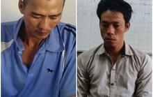 Phụ nữ tông ngã hai tên cướp