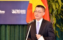 Thủ tướng bổ nhiệm tân Thứ trưởng Bộ Ngoại giao