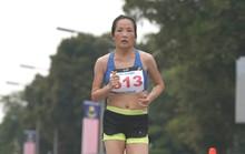 Marathon mang về cho Việt Nam thêm chiếc HCB