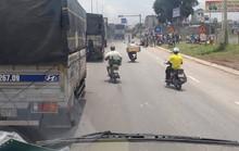 2 người tử nạn trên BOT tuyến tránh Biên Hòa