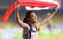 SEA Games ngày 23-8: Cú đúp vàng của Lê Tú Chinh