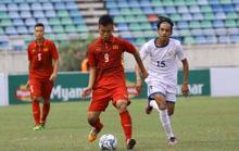 U18 Việt Nam sẽ rút kinh nghiệm từ U22