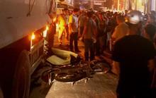 Tai nạn thương tâm trên Quốc lộ 1K