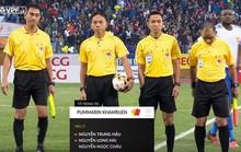VFF: LĐBĐ Thái Lan cử, sao biết được trọng tài nhúng chàm