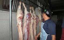 Giá thịt tăng đột biến sau vụ hơn 4.000 con heo nghi bị tiêm thuốc