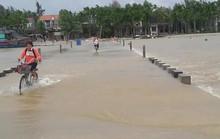 Quảng Nam: Mới đầu mùa mưa, 4 người đã chết