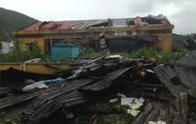 Khánh Hòa: Vạn Ninh sốt ruột vì 100 người mất liên lạc trong bão