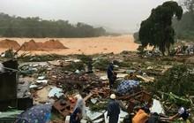 Bão số 12 gây tổn thất nặng nề: 69 người chết, 30 người mất tích