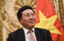 Phó Thủ tướng bật mí về đêm trắng ở APEC