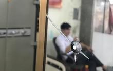 Clip táo tợn nổ súng cướp ngân hàng ở Đắk Lắk