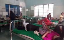 24 người nhập viện sau khi ăn cưới