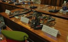 Trùm giang hồ dùng súng AK bắn trọng thương công an