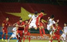 U21 Việt Nam làm khó U19 Việt Nam