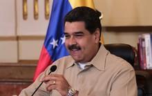 Venezuela chơi sang với lễ nhậm chức của ông Trump